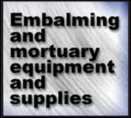 Embalming Supply Company